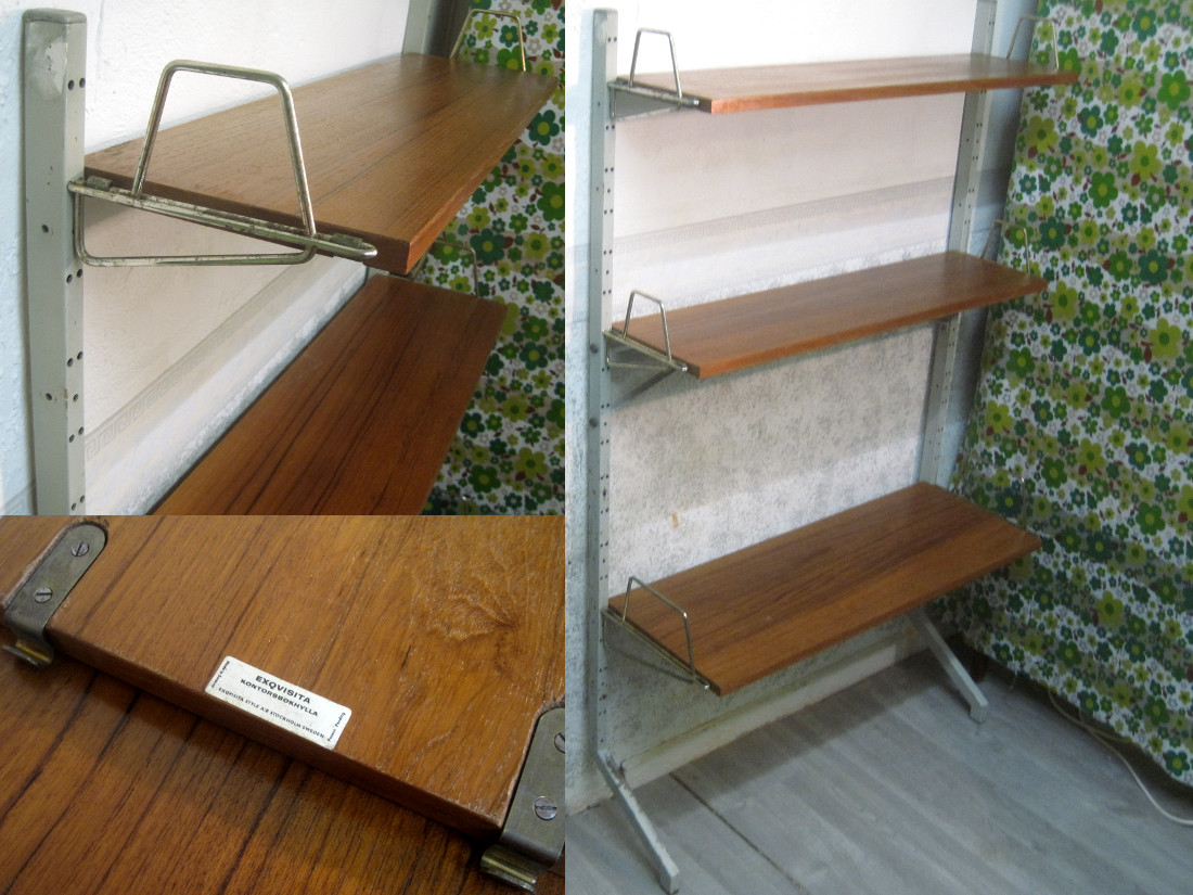 Sideboard, skåp & hyllor från 50 , 60  & 70 talet   wanjas ...
