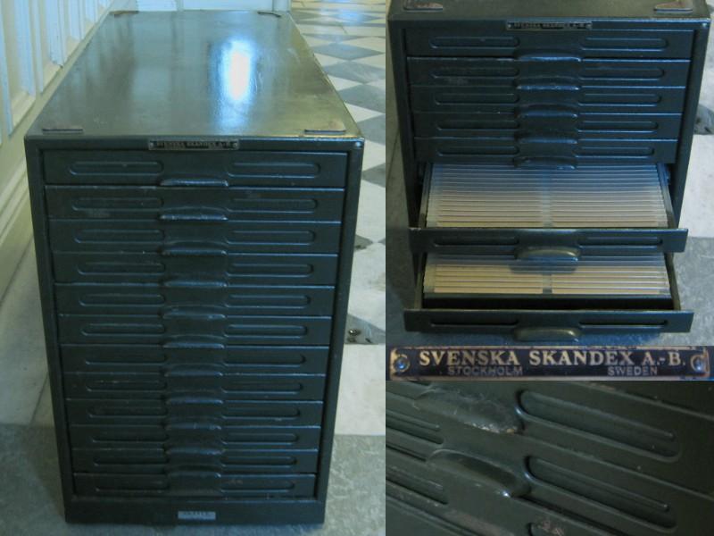 Sideboard, skåp& hyllor från 50 , 60& 70 talet Wanjas Vardagsrum, Stockholm