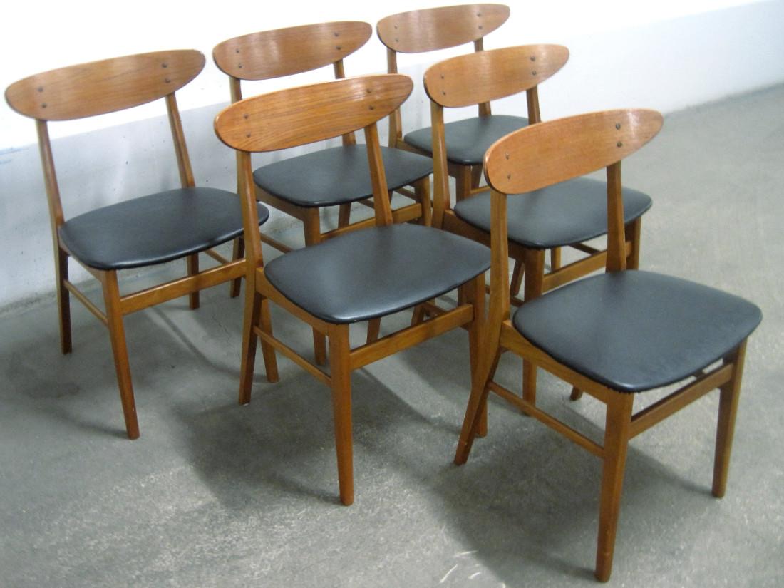 Tables & chairs   wanjas vardagsrum, sweden