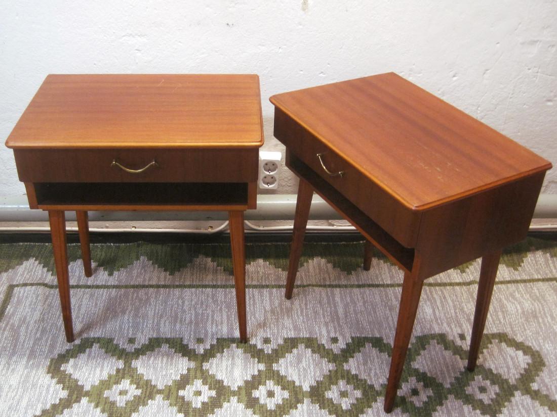 Soffbord & småmöbler - Wanjas Vardagsrum, Stockholm