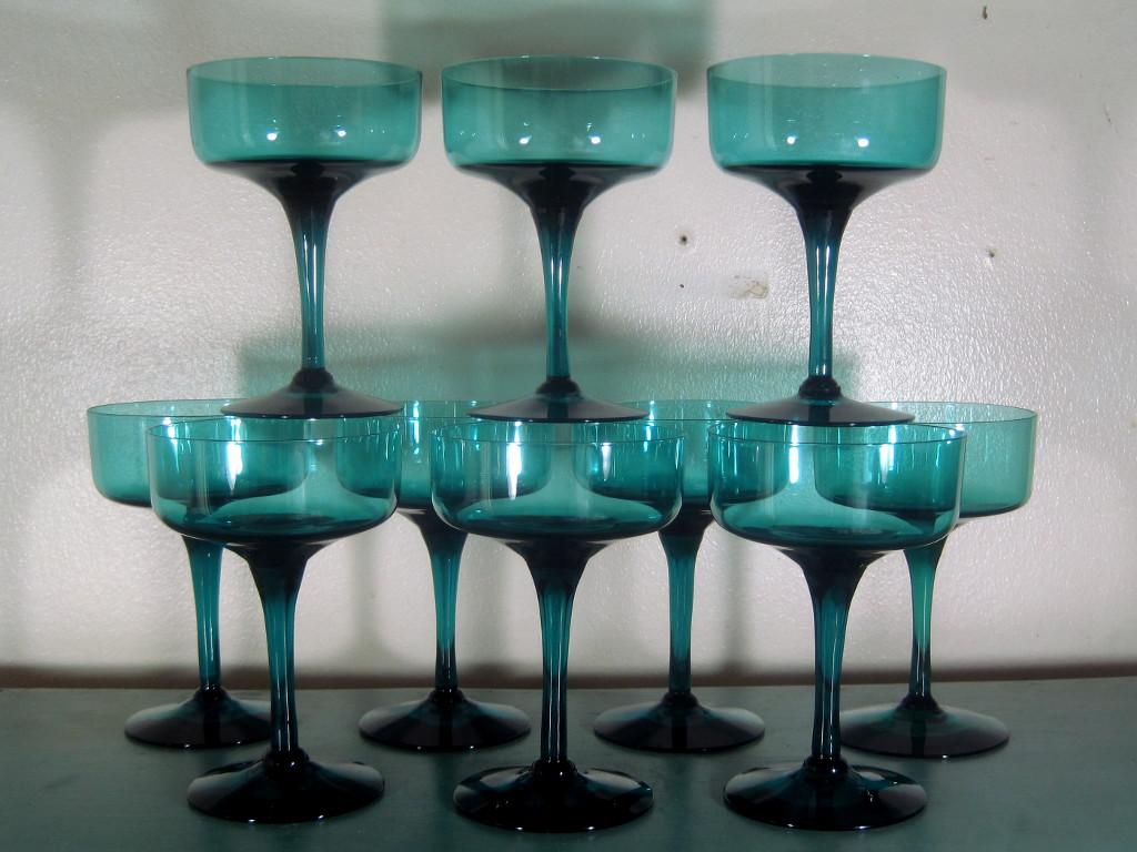 glas swedish blue