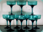 60's tall coupe                           glasses